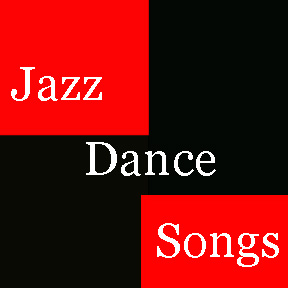 Jazz Dance Songs