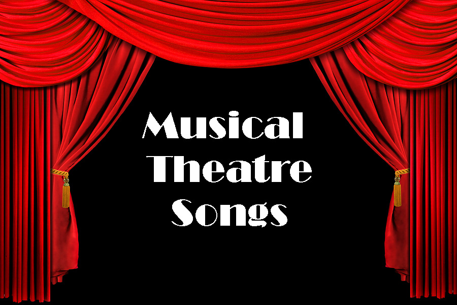 Musical Theatre Solo Songs Archives - Your Daily Dance