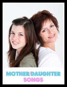 MotherDaughterSongs