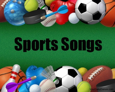 Sports Songs