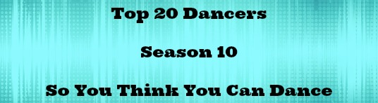 top20dancerssoyouthinkyoucandance