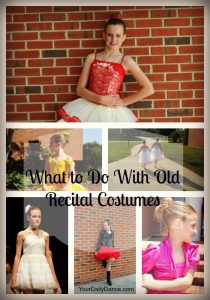 Dance Costume Collage2