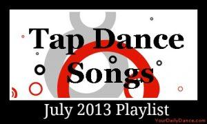 Tap Songs713