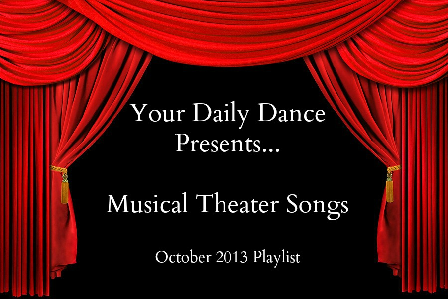 Musical Theater Songs