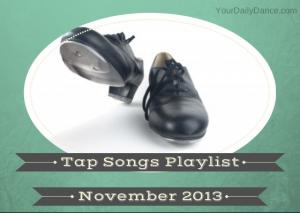 Tap Songs Playlist (1)