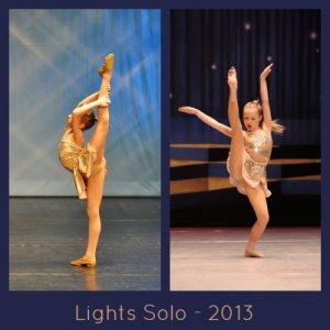 natalie fritz lights solo