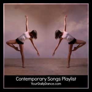 Contemporary Songs Playlist January 2014