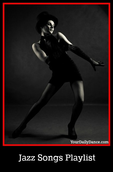 Jazz Songs For Dancers