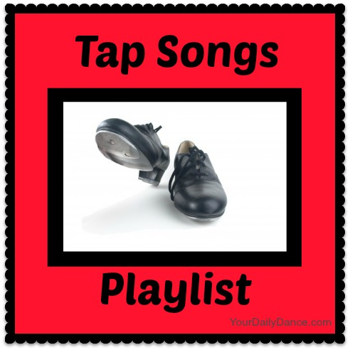 Songs For Tap Dancers