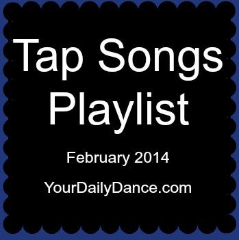 Tap Songs Playlist