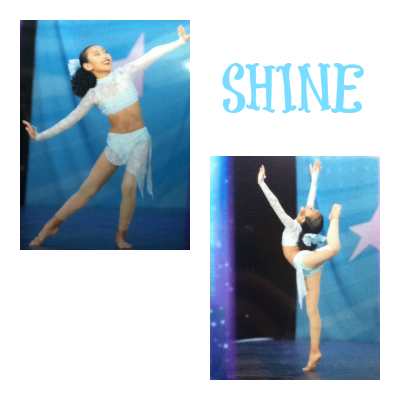 sHINE lYRICAL SOLO