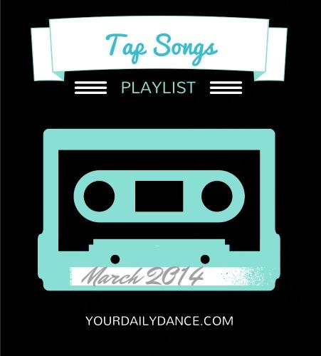 Tap Songs314