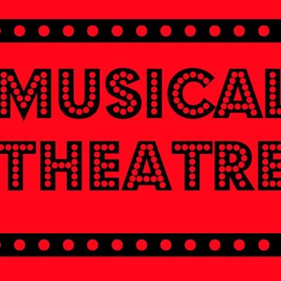 Musical Theatre Songs:  March 2014