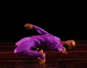 Jamar Roberts - Alvin Ailey Dancer - Paul Kolnik Photography