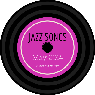 Jazz Songs for dance class