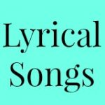 Lyrical Songs May FP