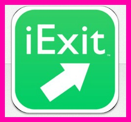 iExit App – A Must-Have For Travel