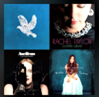 Contemporary Songs:  June 2014 Playlist