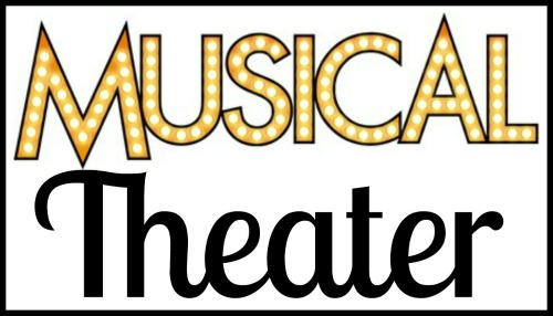 small Musical theater Songs - July