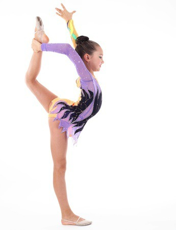 Improving Back Flexibility
