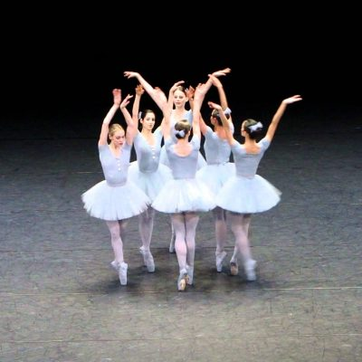 Vienna State Opera Presents A Funny Ballet