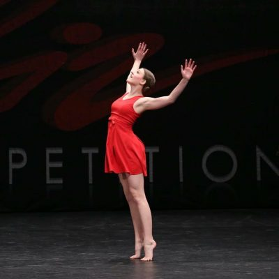 Dance Competition Videos