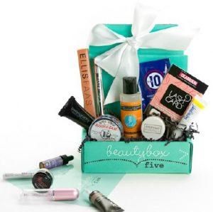 Beauty box 5 pic