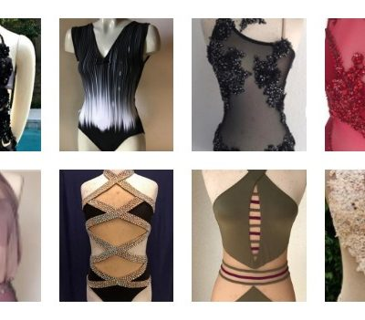 Custom Dance Costume Designers