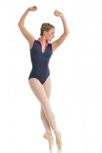 Leotards For Well Endowed Dancers