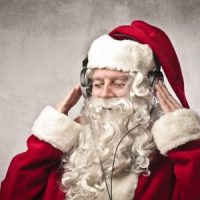 Favorite Christmas Songs From This Year's New Releases