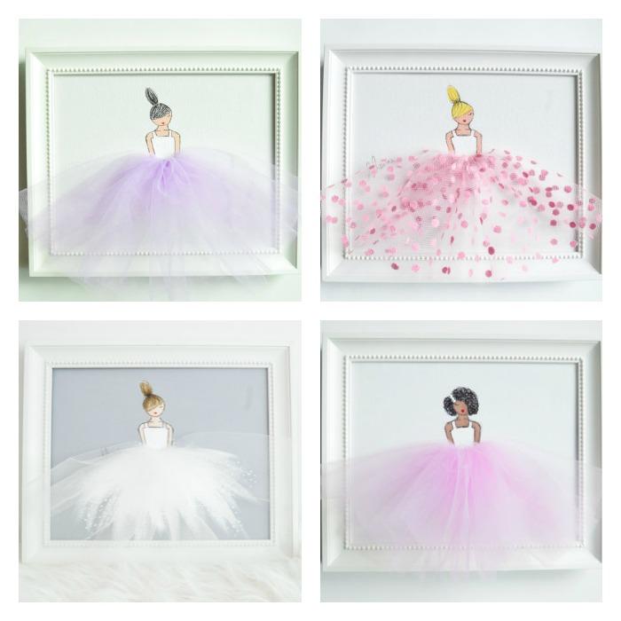 Ballet Room Decor Beautiful Ballerina By Shenasi Concept Your Daily Dance