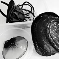 Packing Hats & Hair Accessories For Dance Performances