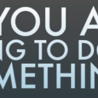 If You Are Going To Doubt Something, Doubt Your Limits