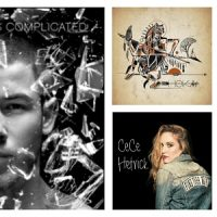 New Music Releases:  June 10, 2016