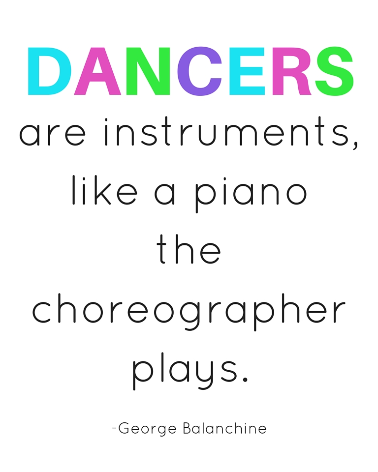dancersareintstruments