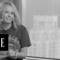 Chelsea Handler:  Dealing With Jealousy