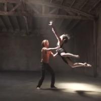 Breathe You – Derek Hough, Chantel Aguirre, Travis Wall