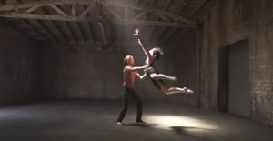 Breathe You – Derek Hough, Chantel Aguirre, Travis Wall