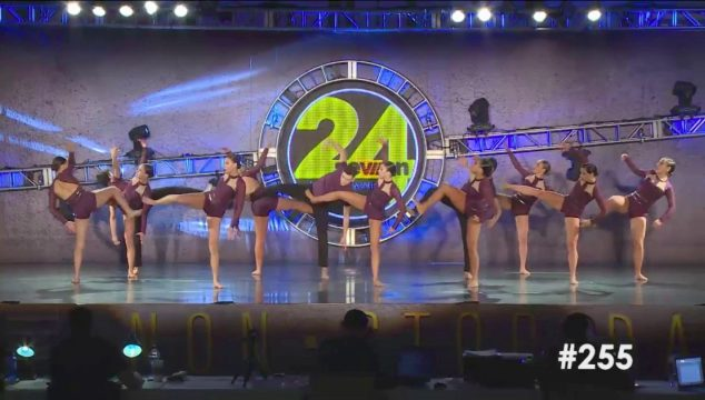 We Are The Ones – Center Stage Performing Arts Studio