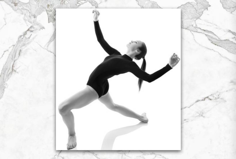 Lyrical and Contemporary Dance Songs Spotify Playlist