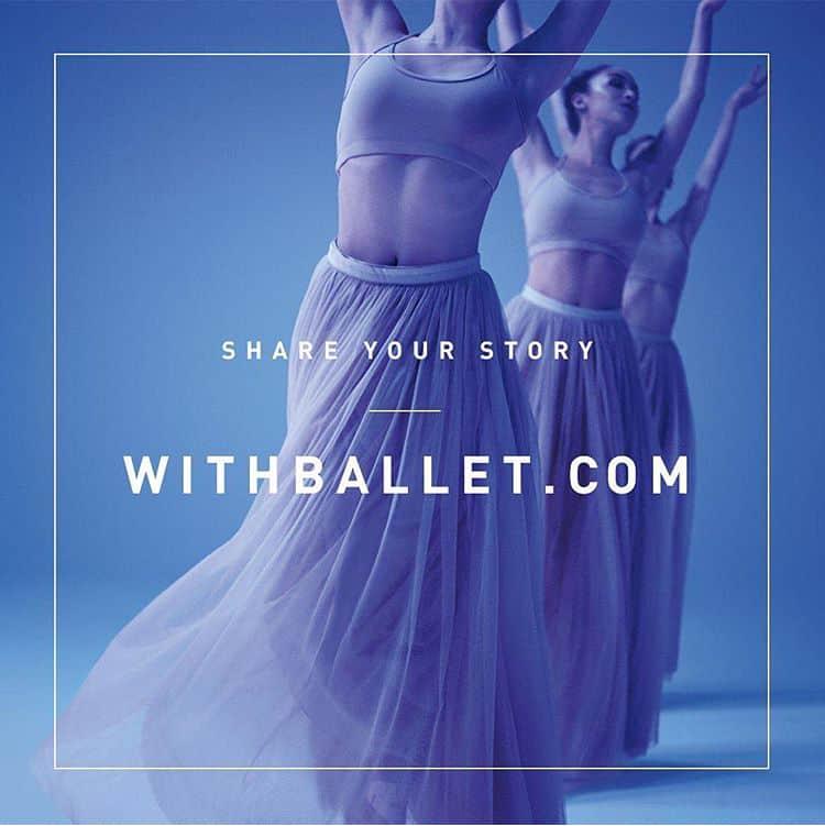 New york city ballet, #withballet